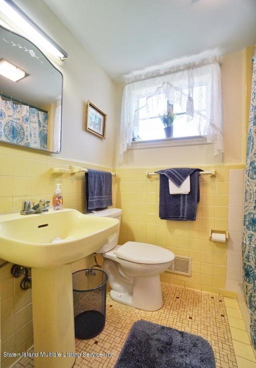 Single Family - Detached 15 Acacia Avenue  Staten Island, NY 10308, MLS-1132111-14