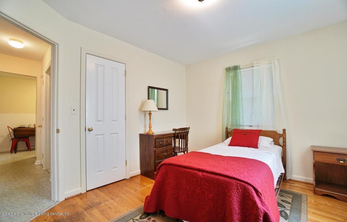 Single Family - Detached 15 Acacia Avenue  Staten Island, NY 10308, MLS-1132111-16