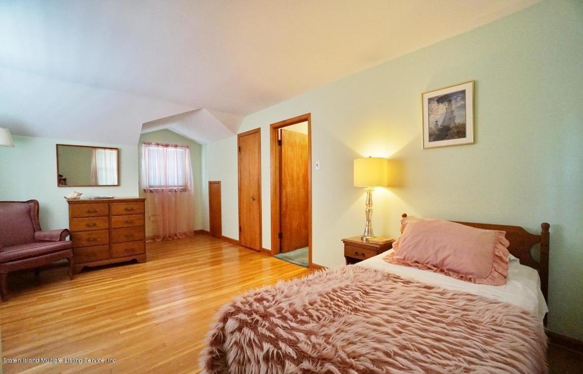 Single Family - Detached 15 Acacia Avenue  Staten Island, NY 10308, MLS-1132111-17