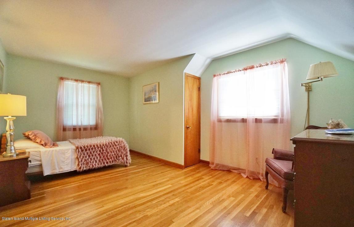 Single Family - Detached 15 Acacia Avenue  Staten Island, NY 10308, MLS-1132111-19
