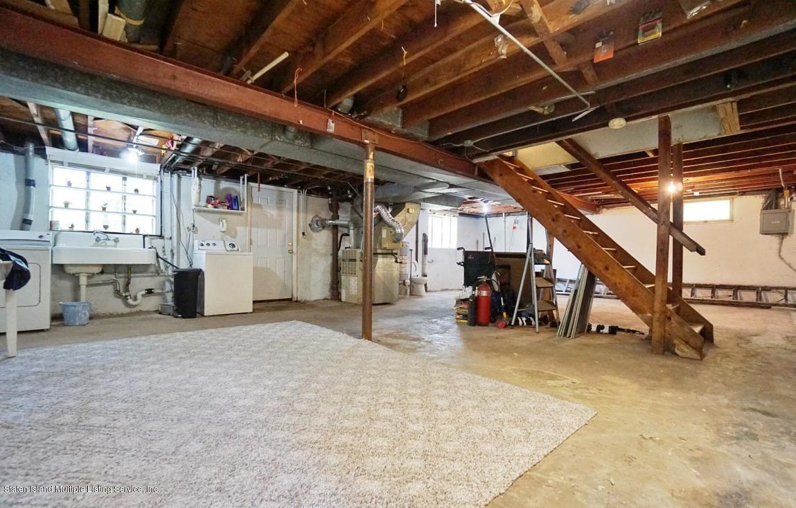 Single Family - Detached 15 Acacia Avenue  Staten Island, NY 10308, MLS-1132111-24
