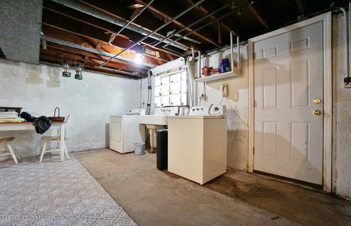 Single Family - Detached 15 Acacia Avenue  Staten Island, NY 10308, MLS-1132111-25