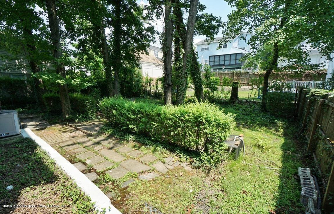 Single Family - Detached 15 Acacia Avenue  Staten Island, NY 10308, MLS-1132111-28