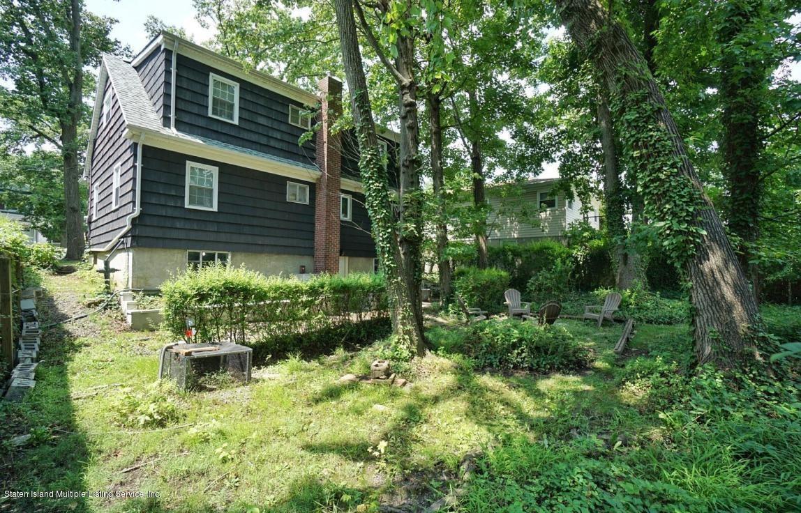 Single Family - Detached 15 Acacia Avenue  Staten Island, NY 10308, MLS-1132111-29