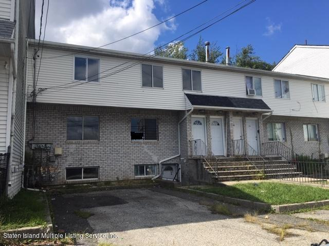 Two Family - Attached in Annadale - 456 Drumgoole W Road  Staten Island, NY 10312