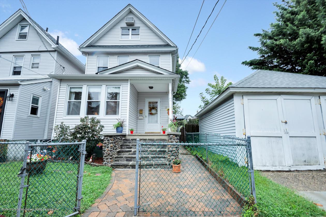 Single Family - Detached 12 Lexington Avenue  Staten Island, NY 10302, MLS-1129365-9