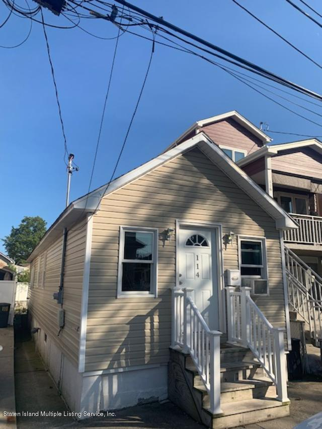 Single Family - Detached in Midland Beach - 114 Baden Place  Staten Island, NY 10306