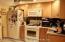 1st floor newer kitchen.