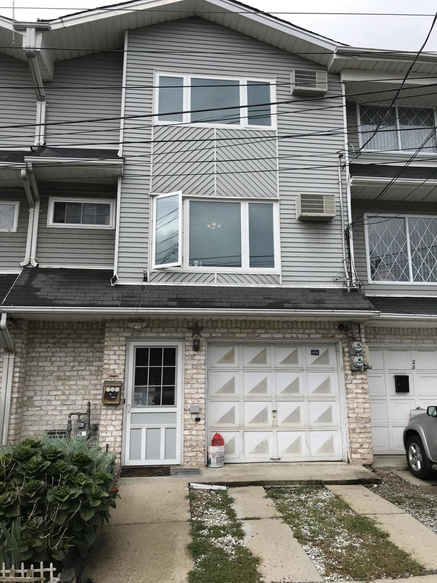 Single Family - Attached 30 Smith Street  Staten Island, NY 10305, MLS-1132098-2