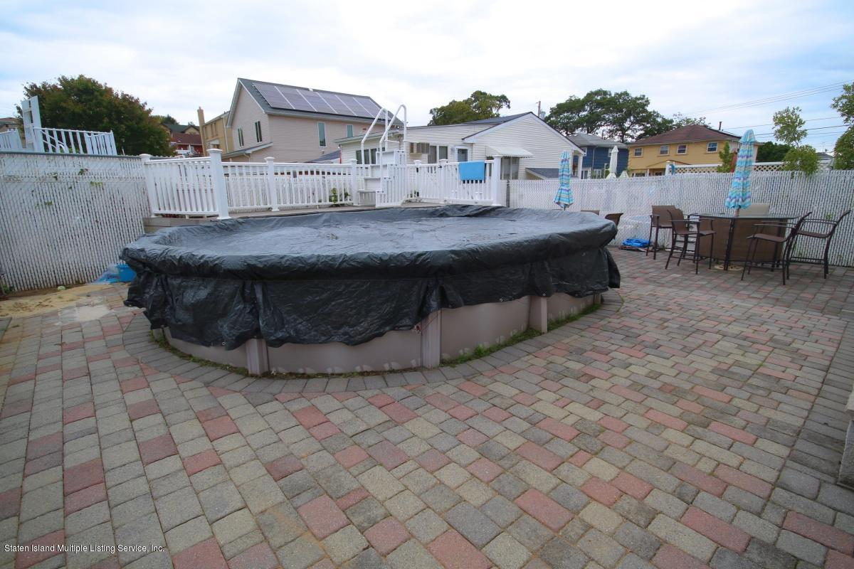 Two Family - Detached 27 Linwood Avenue  Staten Island, NY 10305, MLS-1132143-25