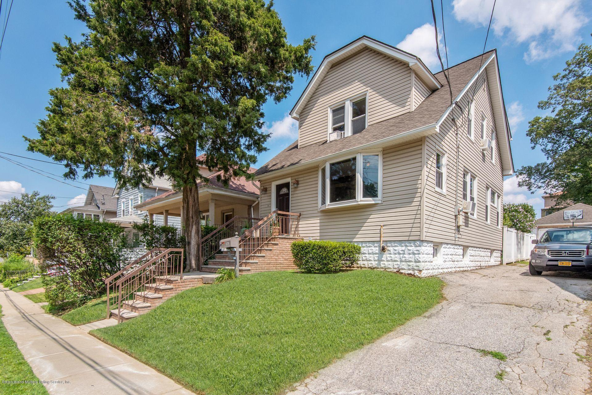 Single Family - Detached 175 Mountainview Avenue  Staten Island, NY 10314, MLS-1132164-22