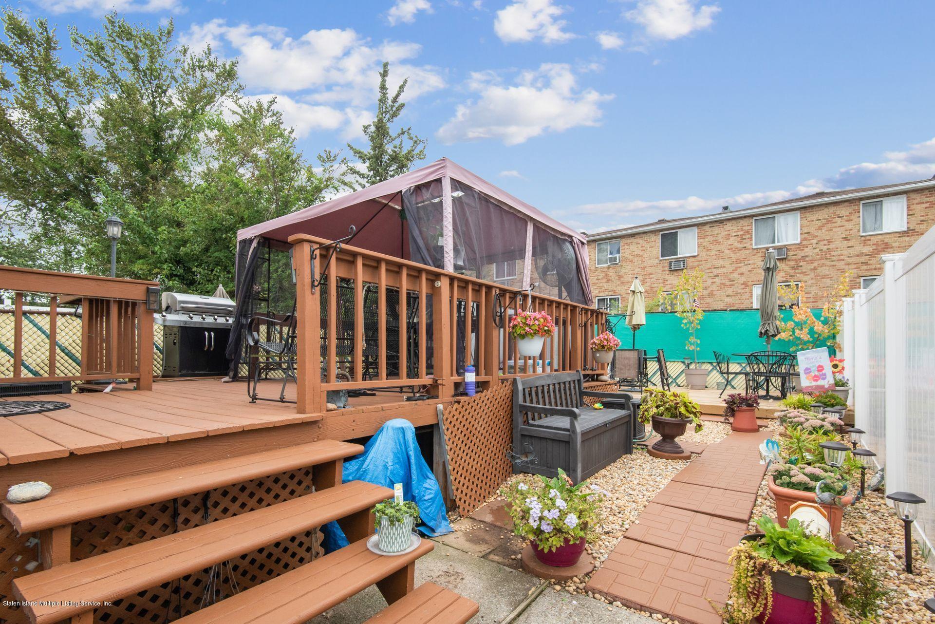 Single Family - Semi-Attached 69 Moffett Street  Staten Island, NY 10312, MLS-1131934-10