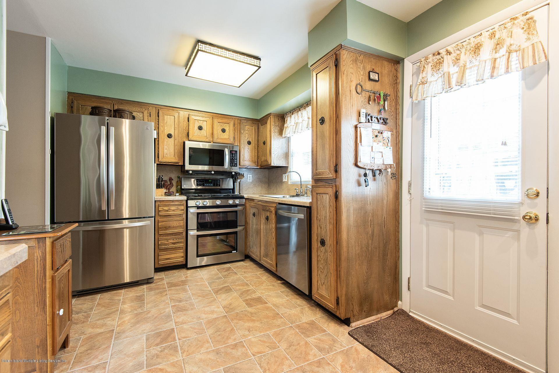 Single Family - Semi-Attached 69 Moffett Street  Staten Island, NY 10312, MLS-1131934-4