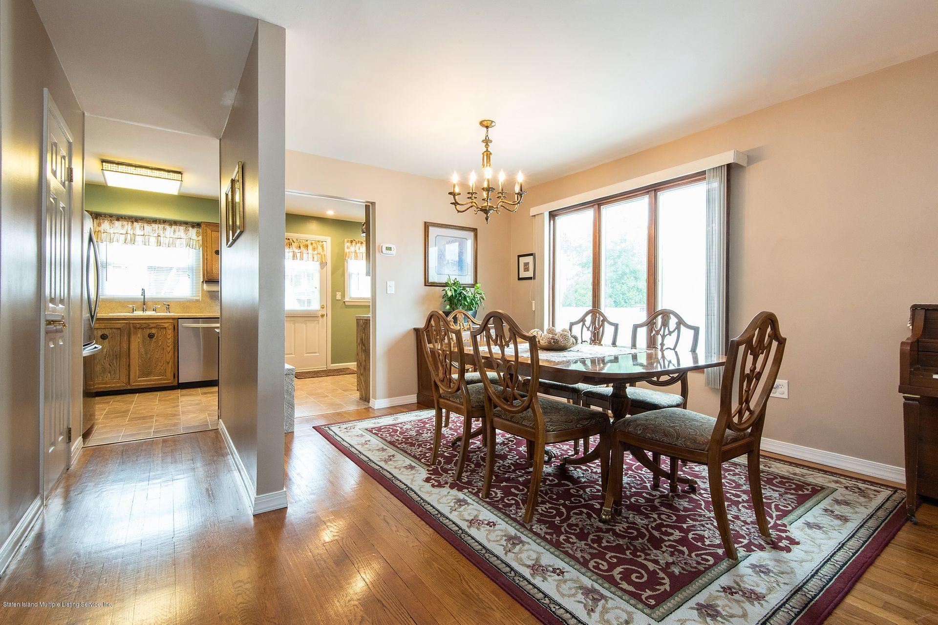 Single Family - Semi-Attached 69 Moffett Street  Staten Island, NY 10312, MLS-1131934-3