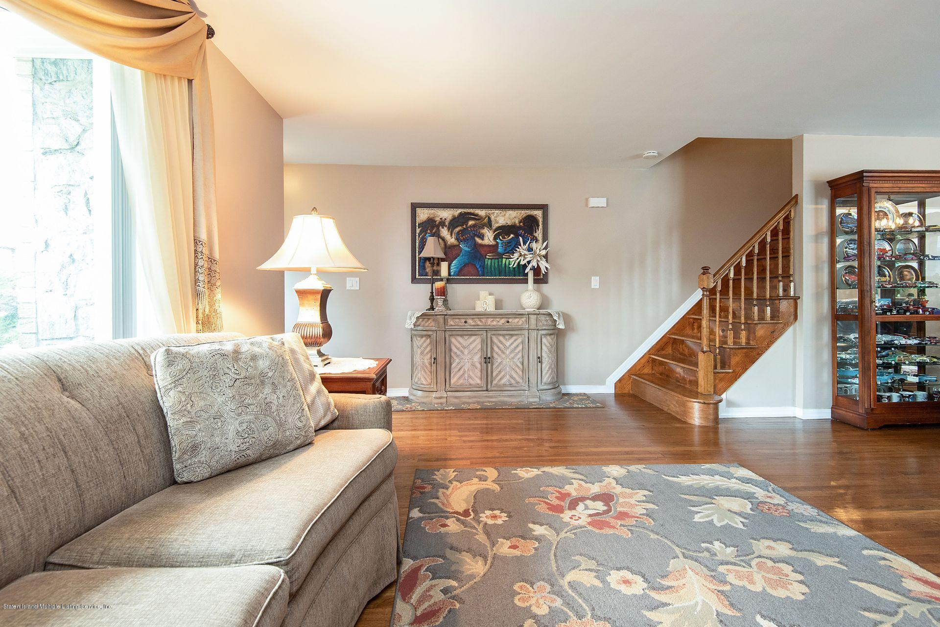 Single Family - Semi-Attached in Annadale - 69 Moffett Street  Staten Island, NY 10312