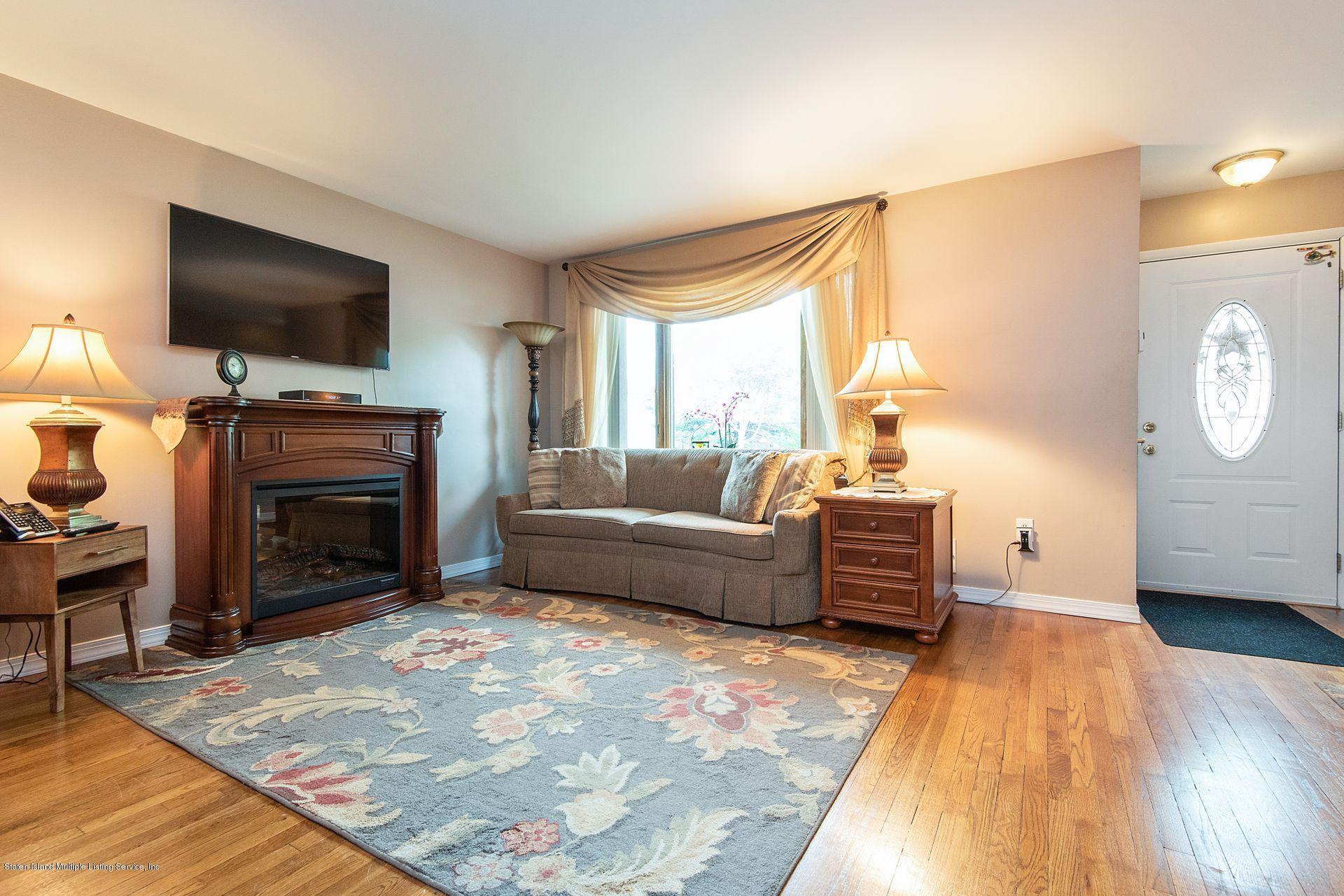 Single Family - Semi-Attached 69 Moffett Street  Staten Island, NY 10312, MLS-1131934-2