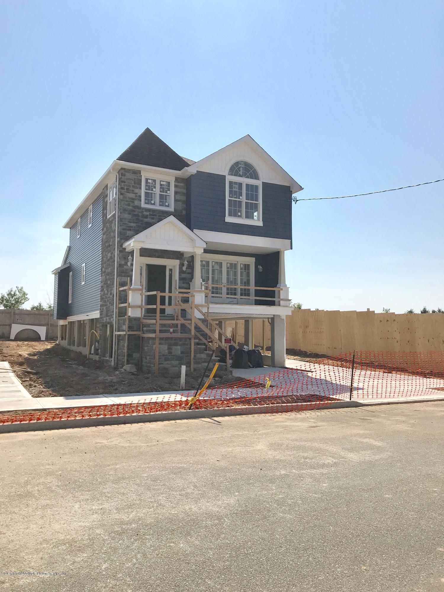Single Family - Detached 18 Purdy Place  Staten Island, NY 10309, MLS-1129500-6