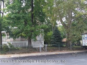 46 Housman Avenue, Staten Island, NY 10303