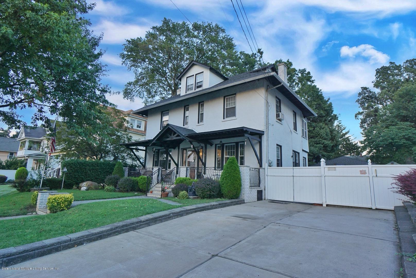 Single Family - Detached 31 Pelton Avenue  Staten Island, NY 10310, MLS-1132177-3