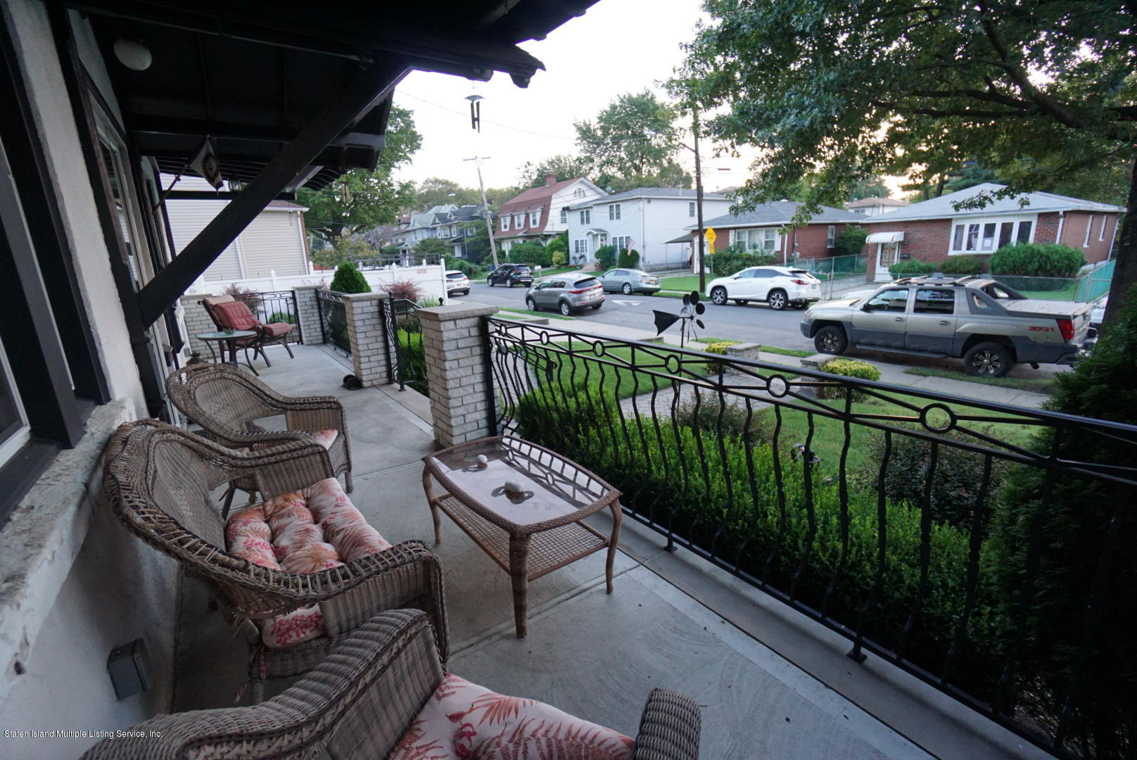 Single Family - Detached 31 Pelton Avenue  Staten Island, NY 10310, MLS-1132177-6