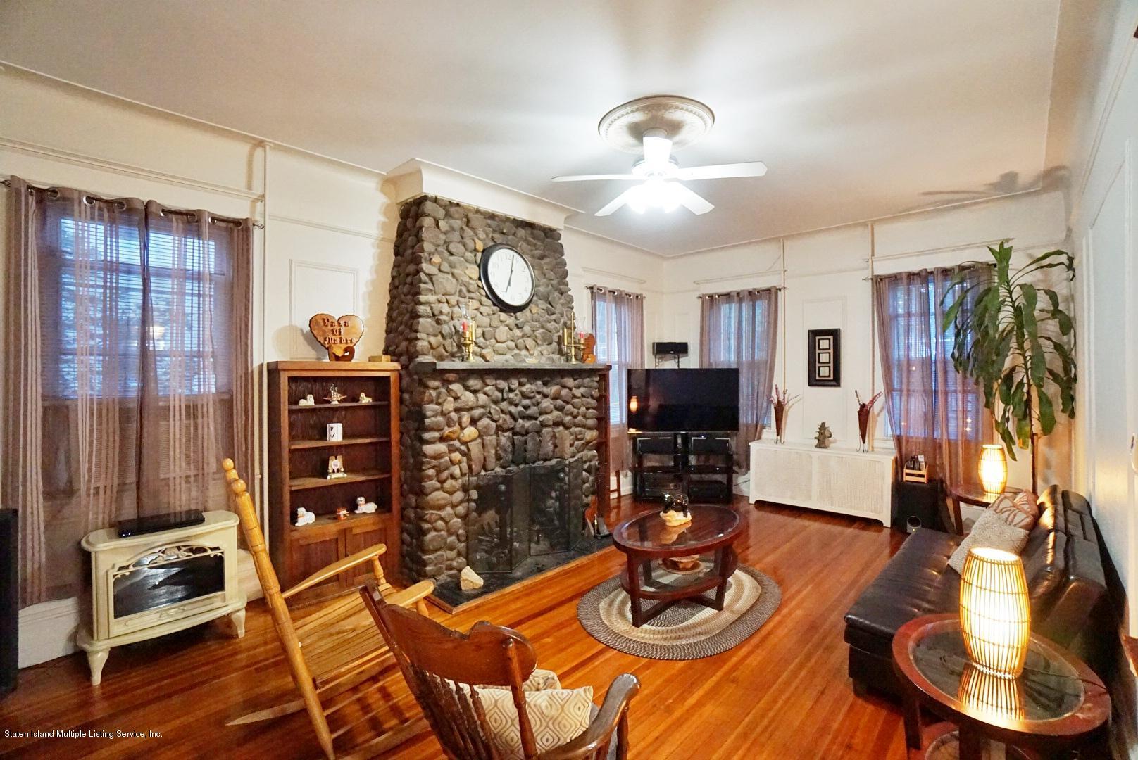 Single Family - Detached 31 Pelton Avenue  Staten Island, NY 10310, MLS-1132177-9