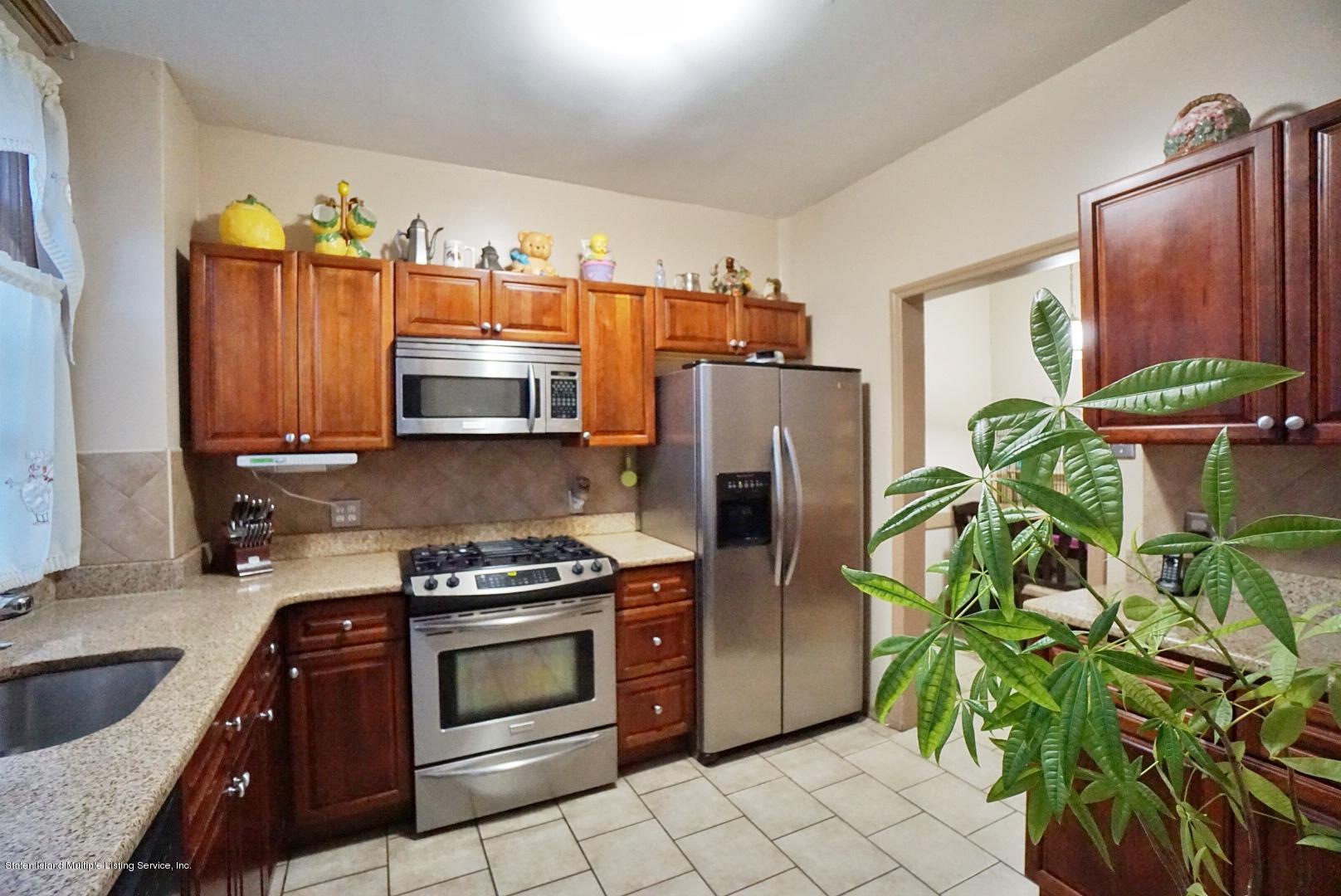 Single Family - Detached 31 Pelton Avenue  Staten Island, NY 10310, MLS-1132177-12
