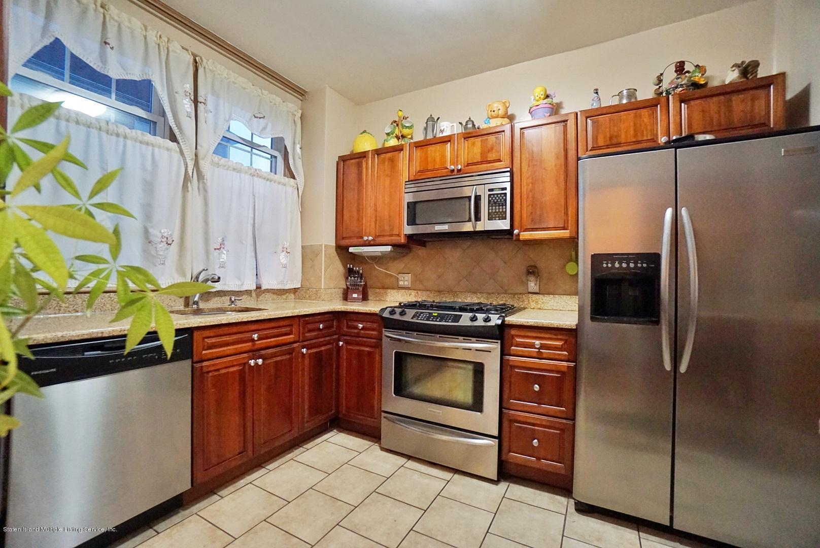 Single Family - Detached 31 Pelton Avenue  Staten Island, NY 10310, MLS-1132177-13