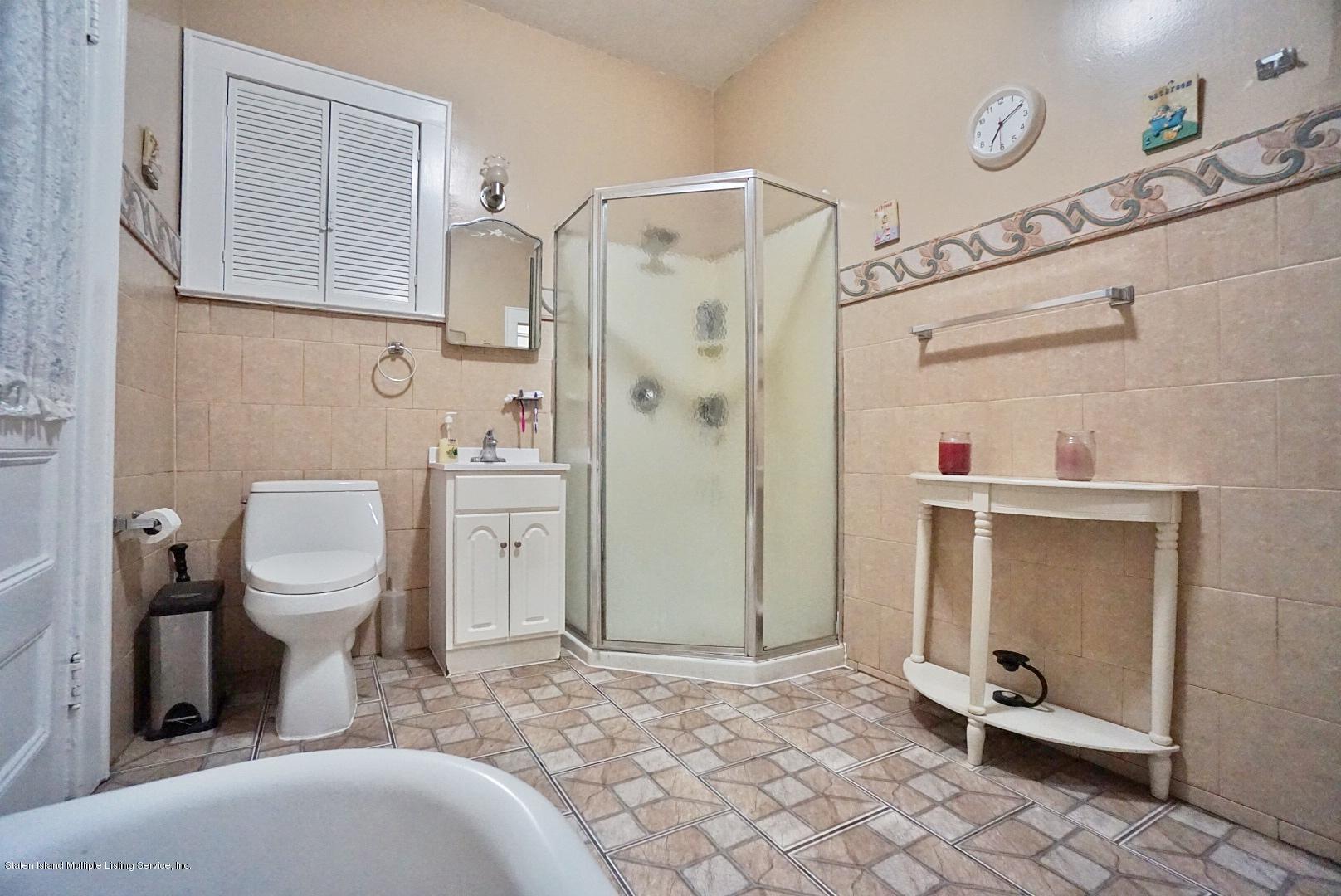 Single Family - Detached 31 Pelton Avenue  Staten Island, NY 10310, MLS-1132177-18