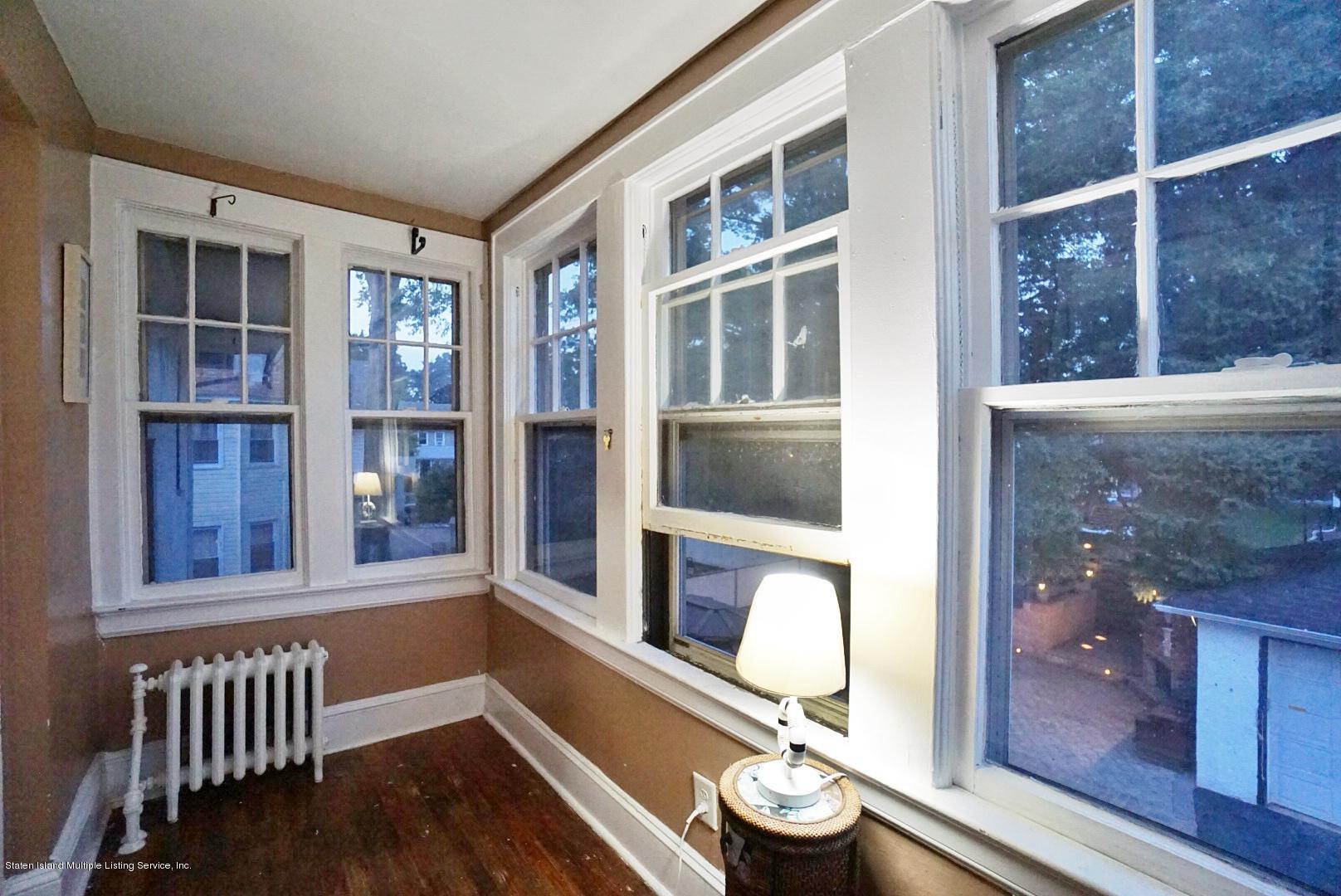 Single Family - Detached 31 Pelton Avenue  Staten Island, NY 10310, MLS-1132177-19