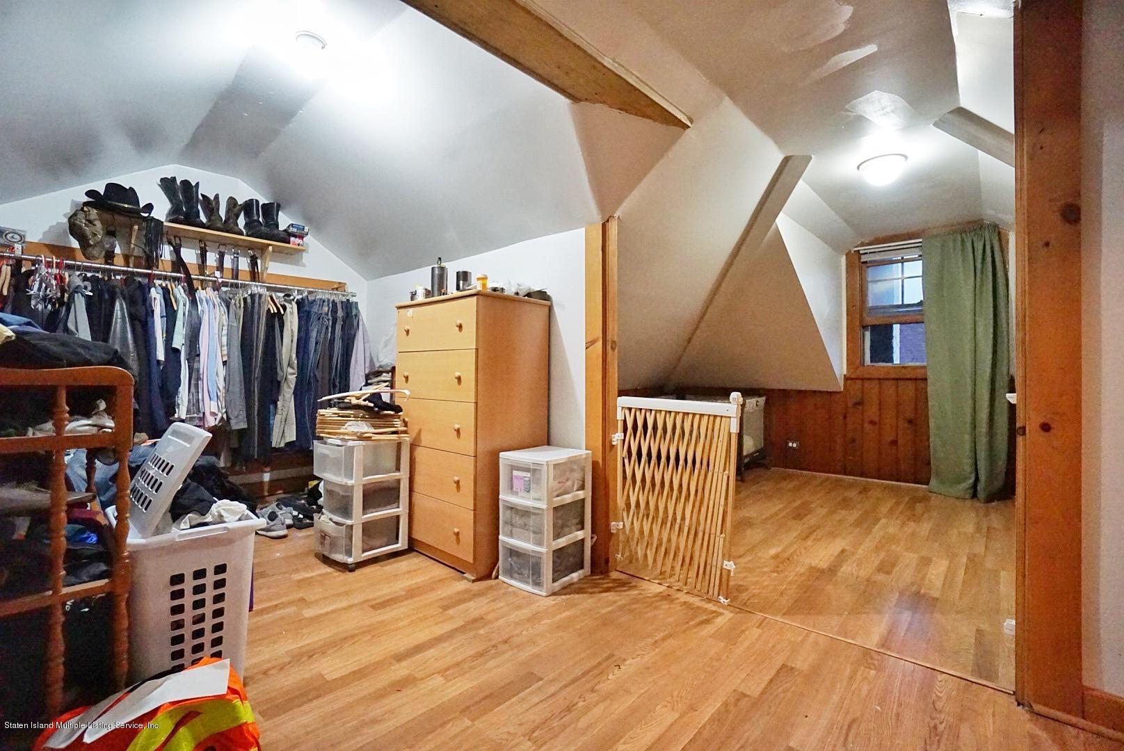 Single Family - Detached 31 Pelton Avenue  Staten Island, NY 10310, MLS-1132177-25