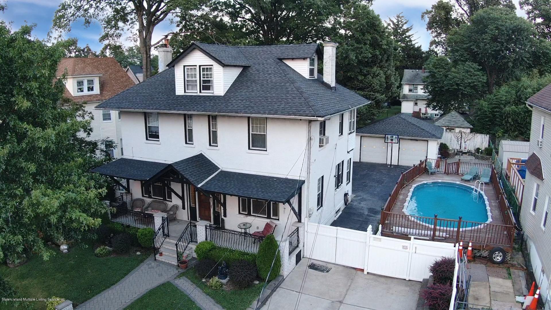 Single Family - Detached 31 Pelton Avenue  Staten Island, NY 10310, MLS-1132177-28