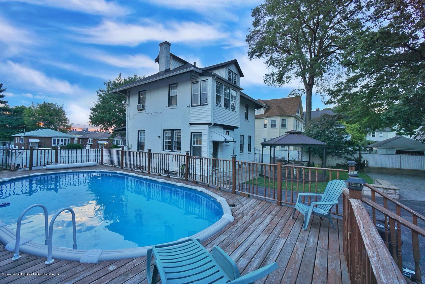 Single Family - Detached 31 Pelton Avenue  Staten Island, NY 10310, MLS-1132177-29