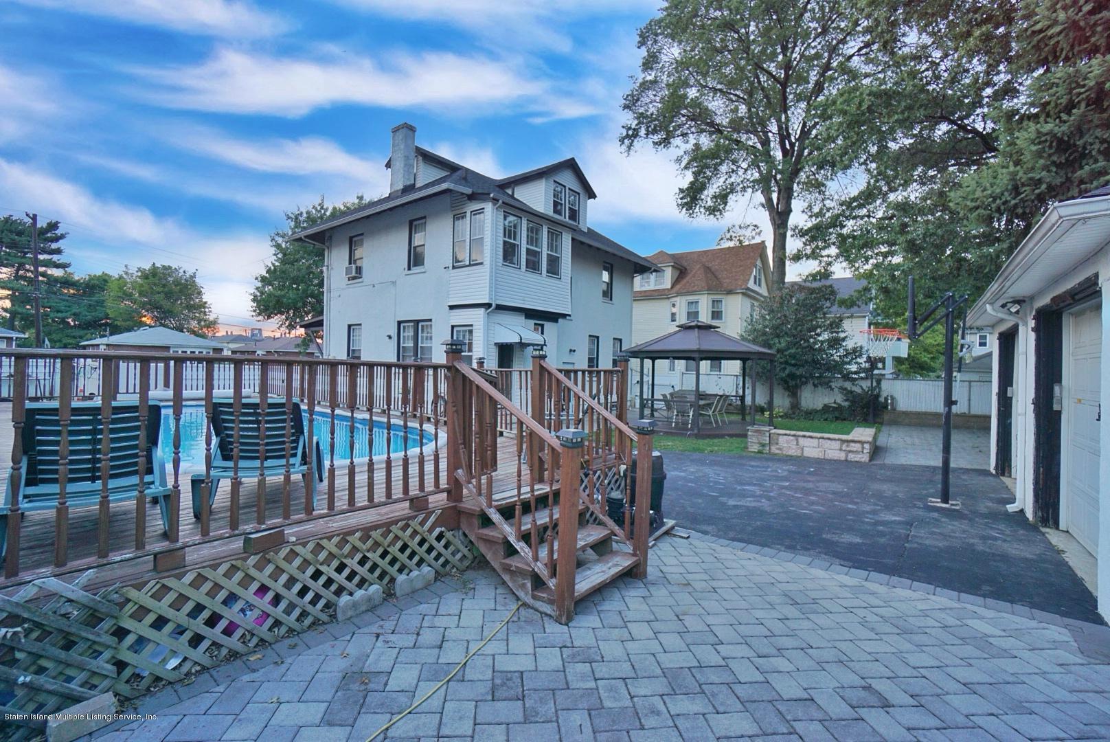 Single Family - Detached 31 Pelton Avenue  Staten Island, NY 10310, MLS-1132177-30