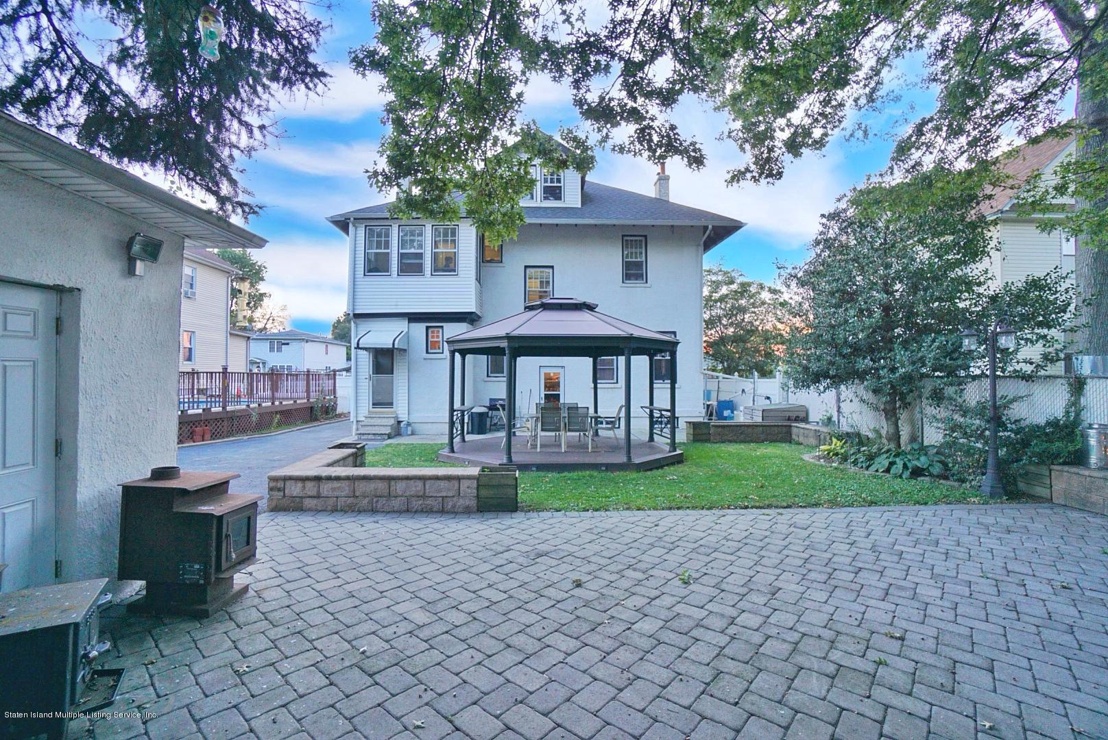 Single Family - Detached 31 Pelton Avenue  Staten Island, NY 10310, MLS-1132177-32