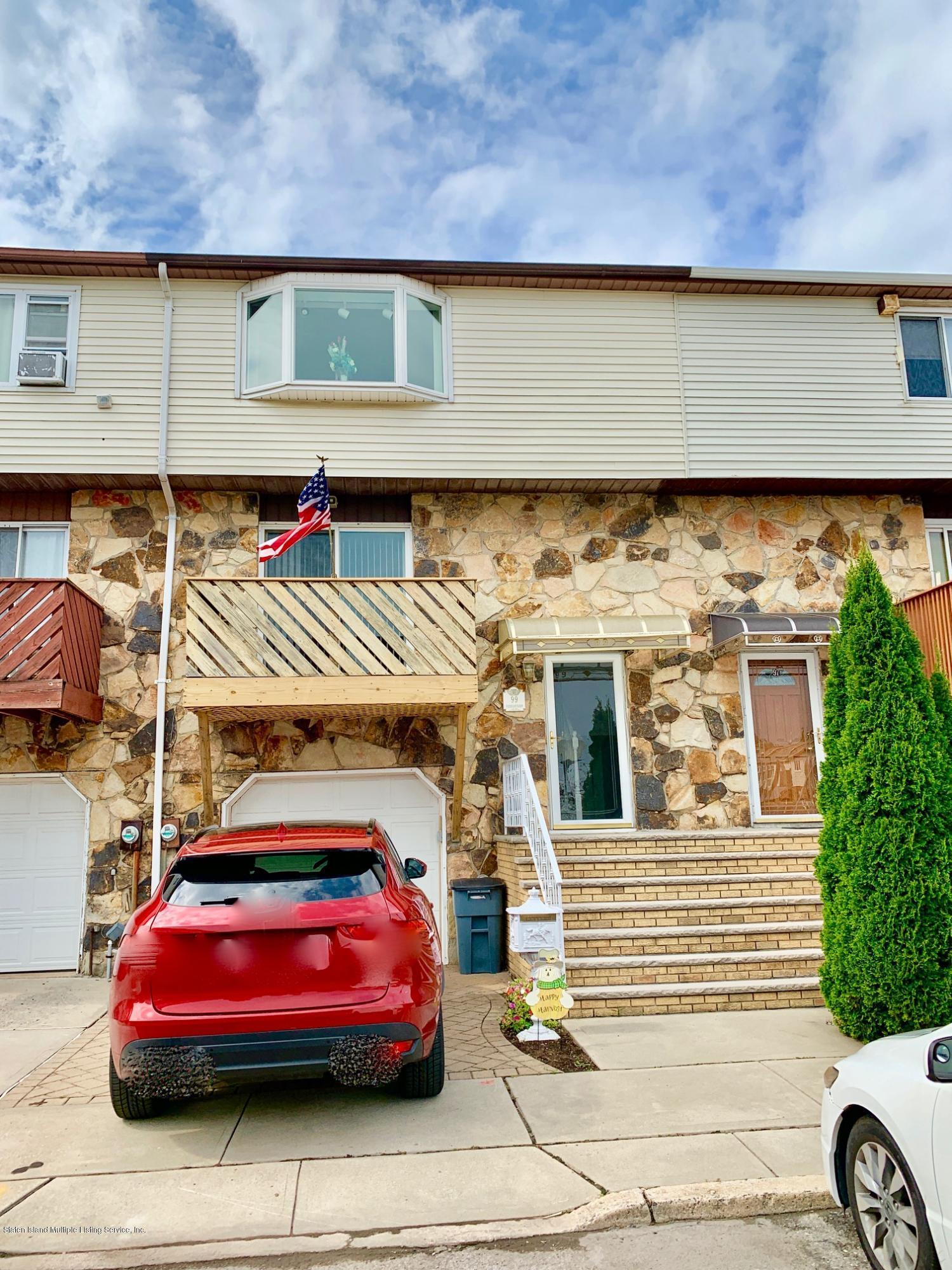 Single Family - Attached in New Dorp - 99 Cedar Grove   Staten Island, NY 10306