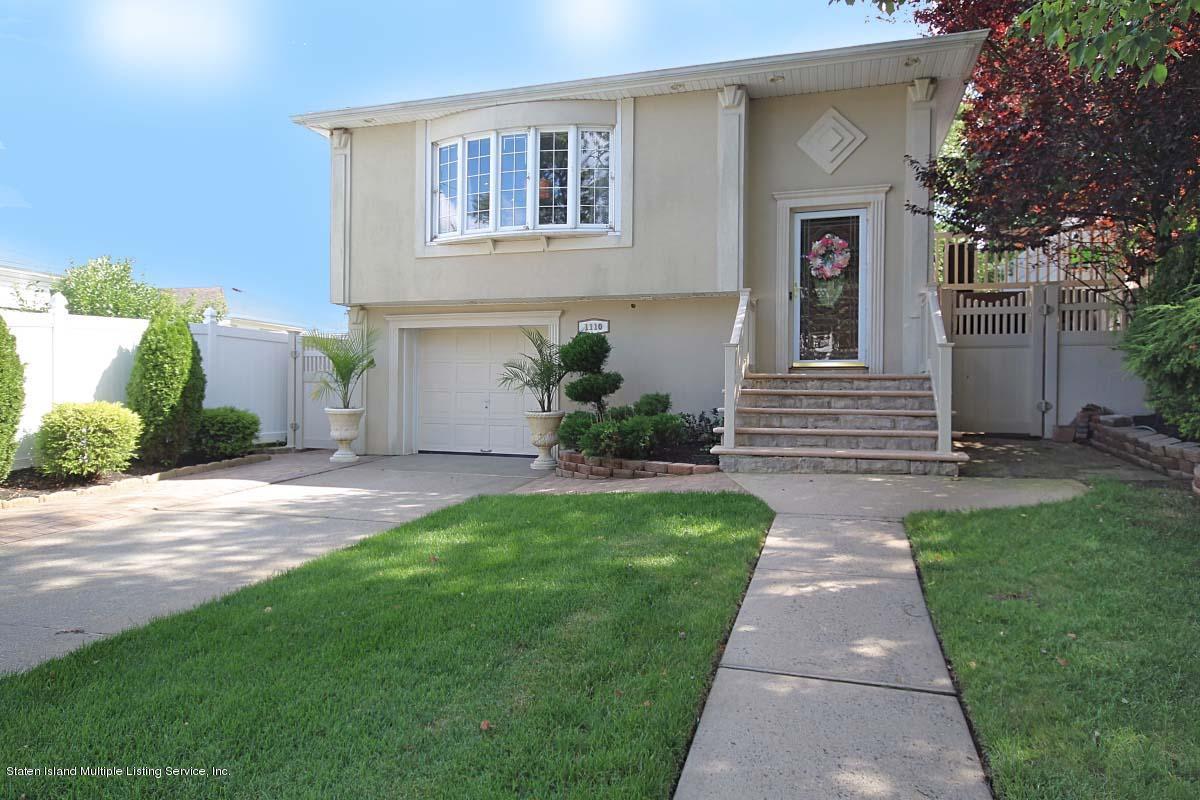 Single Family - Detached 1110 Woodrow Road  Staten Island, NY 10312, MLS-1132242-2
