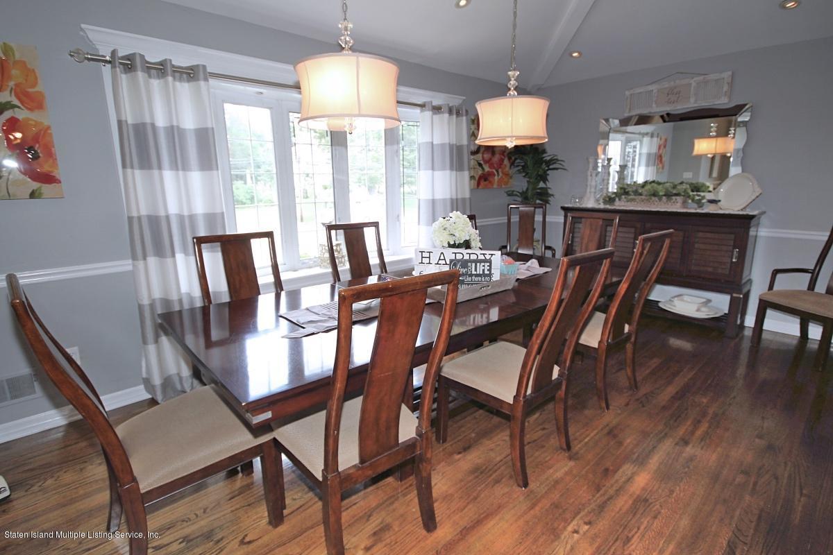 Single Family - Detached 1110 Woodrow Road  Staten Island, NY 10312, MLS-1132242-3