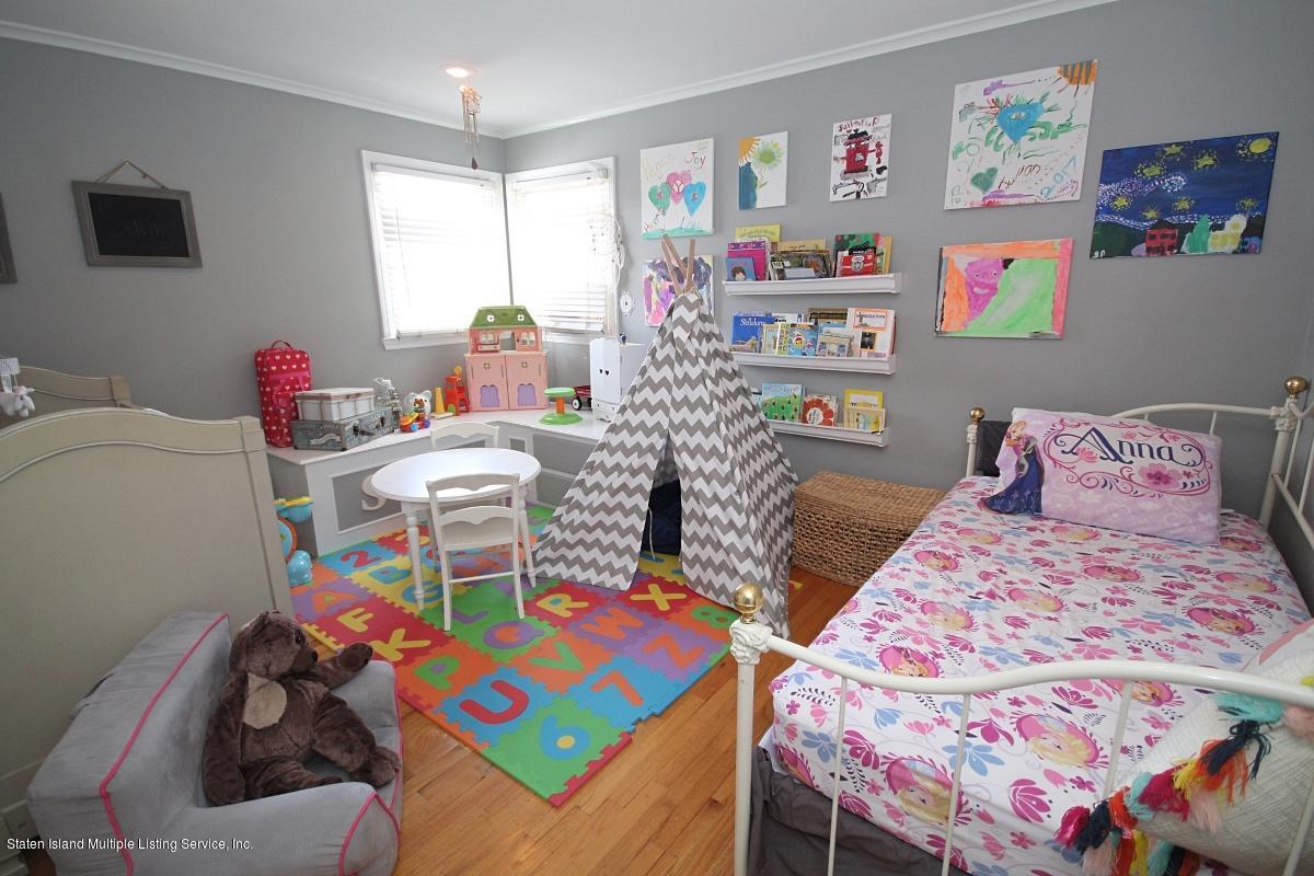 Single Family - Detached 1110 Woodrow Road  Staten Island, NY 10312, MLS-1132242-12