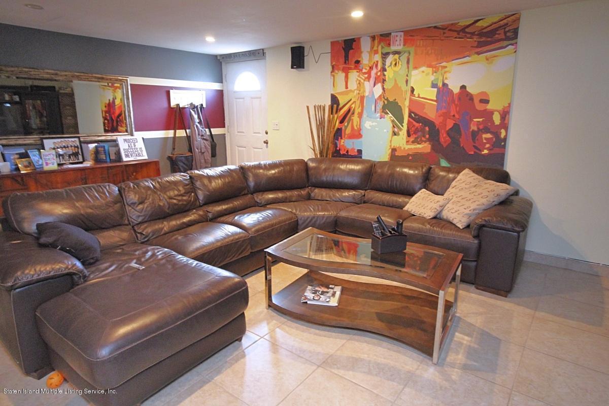 Single Family - Detached 1110 Woodrow Road  Staten Island, NY 10312, MLS-1132242-33