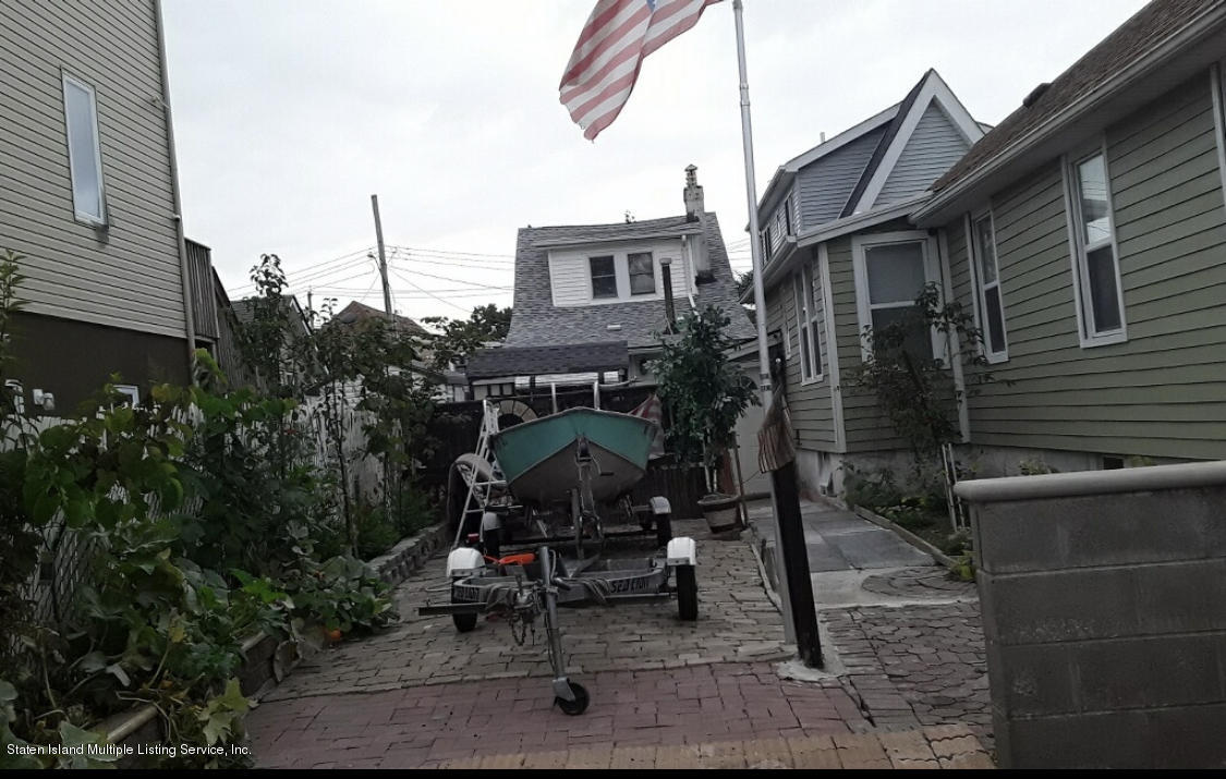 Single Family - Detached 55 Center Place  Staten Island, NY 10306, MLS-1132244-4