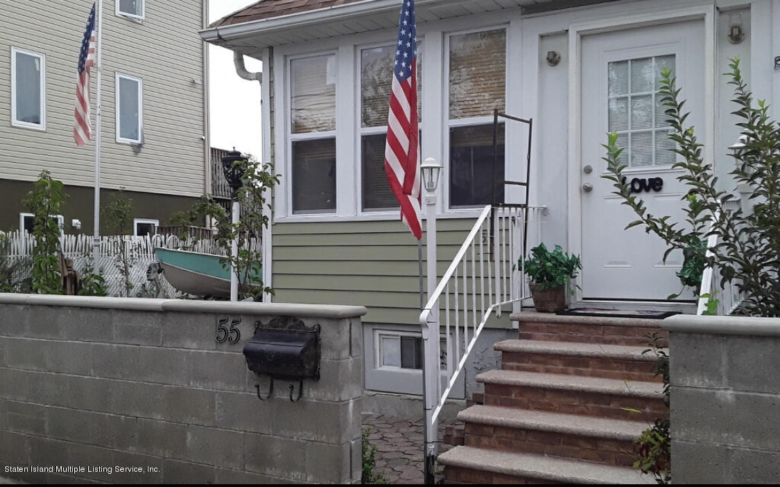 Single Family - Detached 55 Center Place  Staten Island, NY 10306, MLS-1132244-2