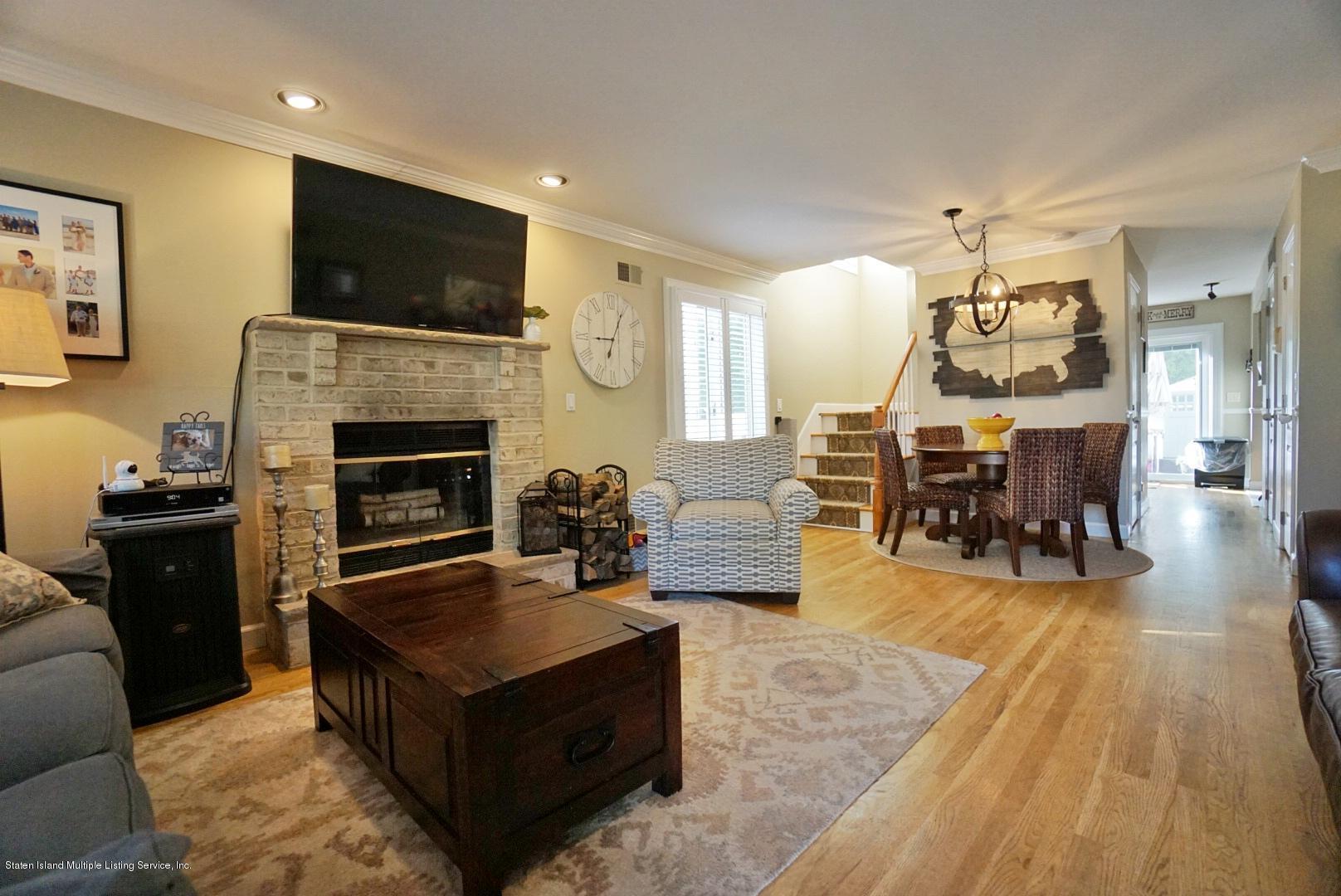 Single Family - Semi-Attached 66 Reading Avenue  Staten Island, NY 10312, MLS-1132256-3