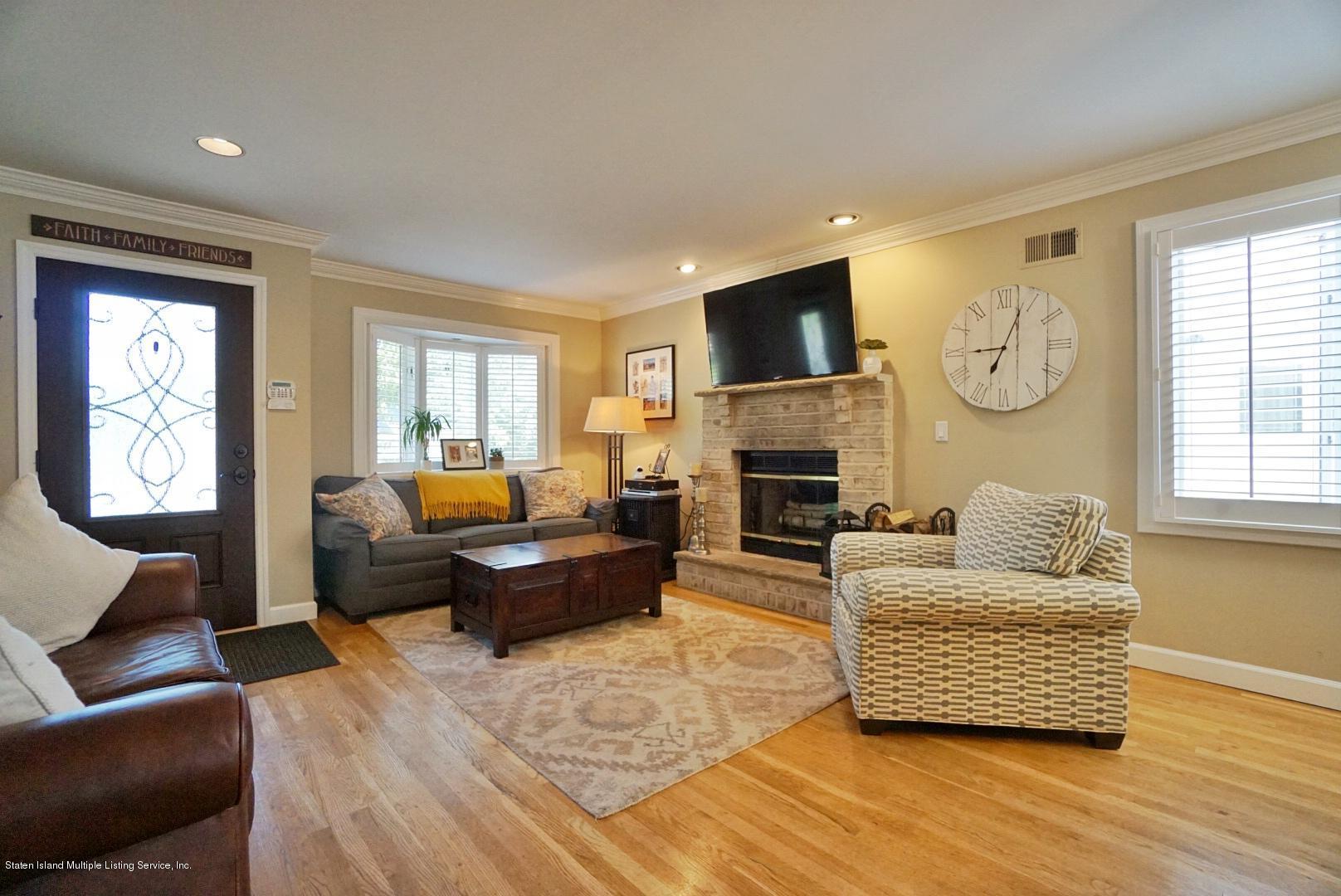 Single Family - Semi-Attached 66 Reading Avenue  Staten Island, NY 10312, MLS-1132256-4
