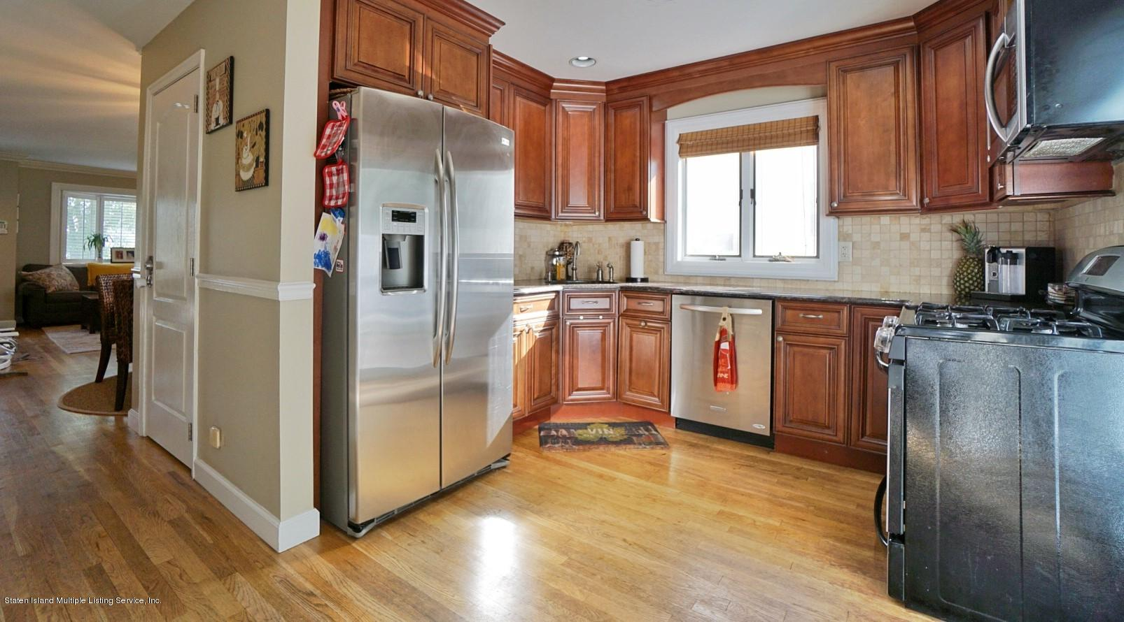 Single Family - Semi-Attached 66 Reading Avenue  Staten Island, NY 10312, MLS-1132256-6