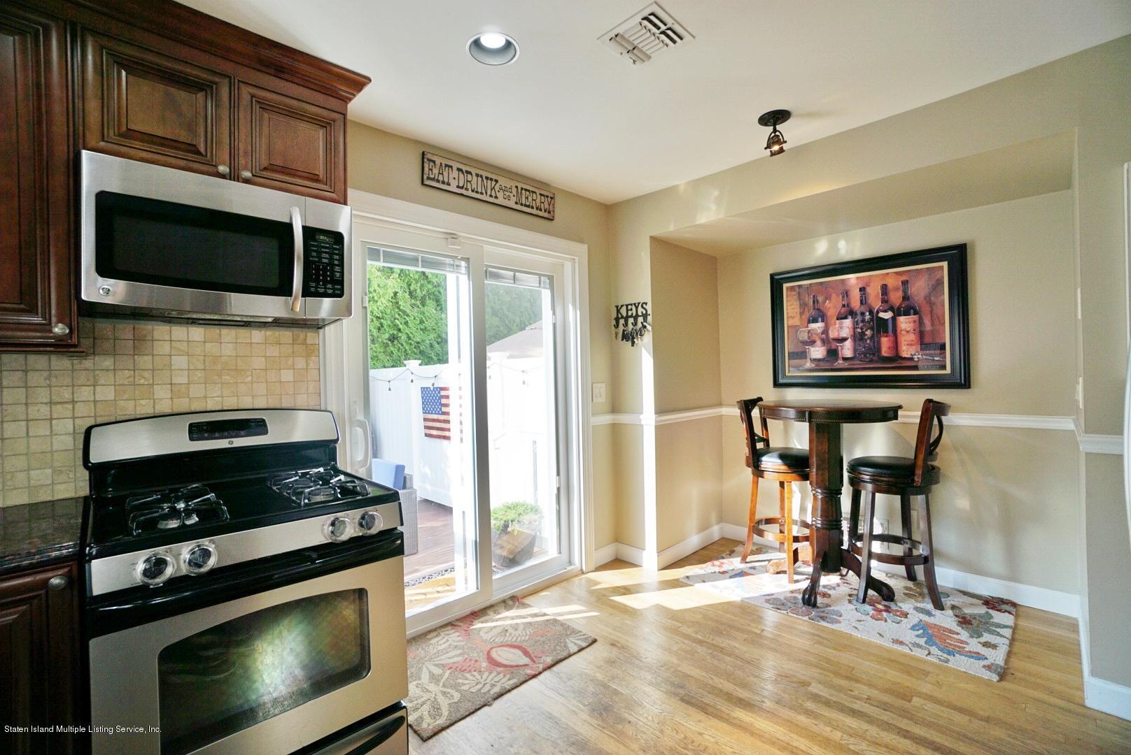 Single Family - Semi-Attached 66 Reading Avenue  Staten Island, NY 10312, MLS-1132256-8
