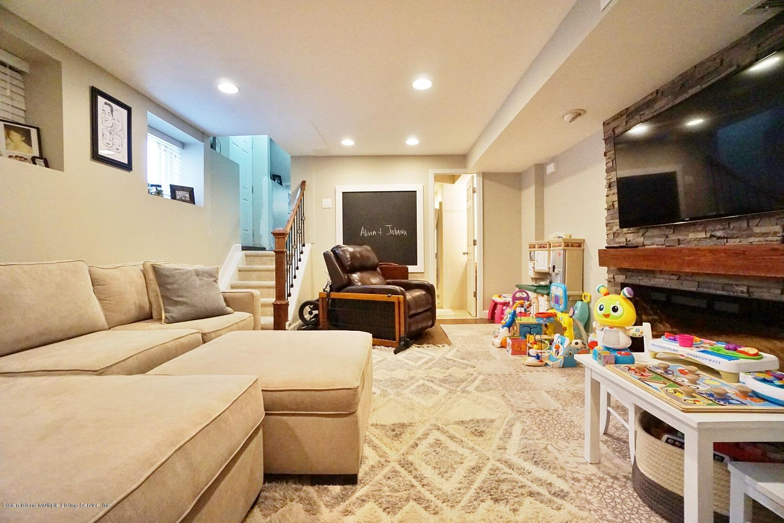 Single Family - Semi-Attached 66 Reading Avenue  Staten Island, NY 10312, MLS-1132256-18