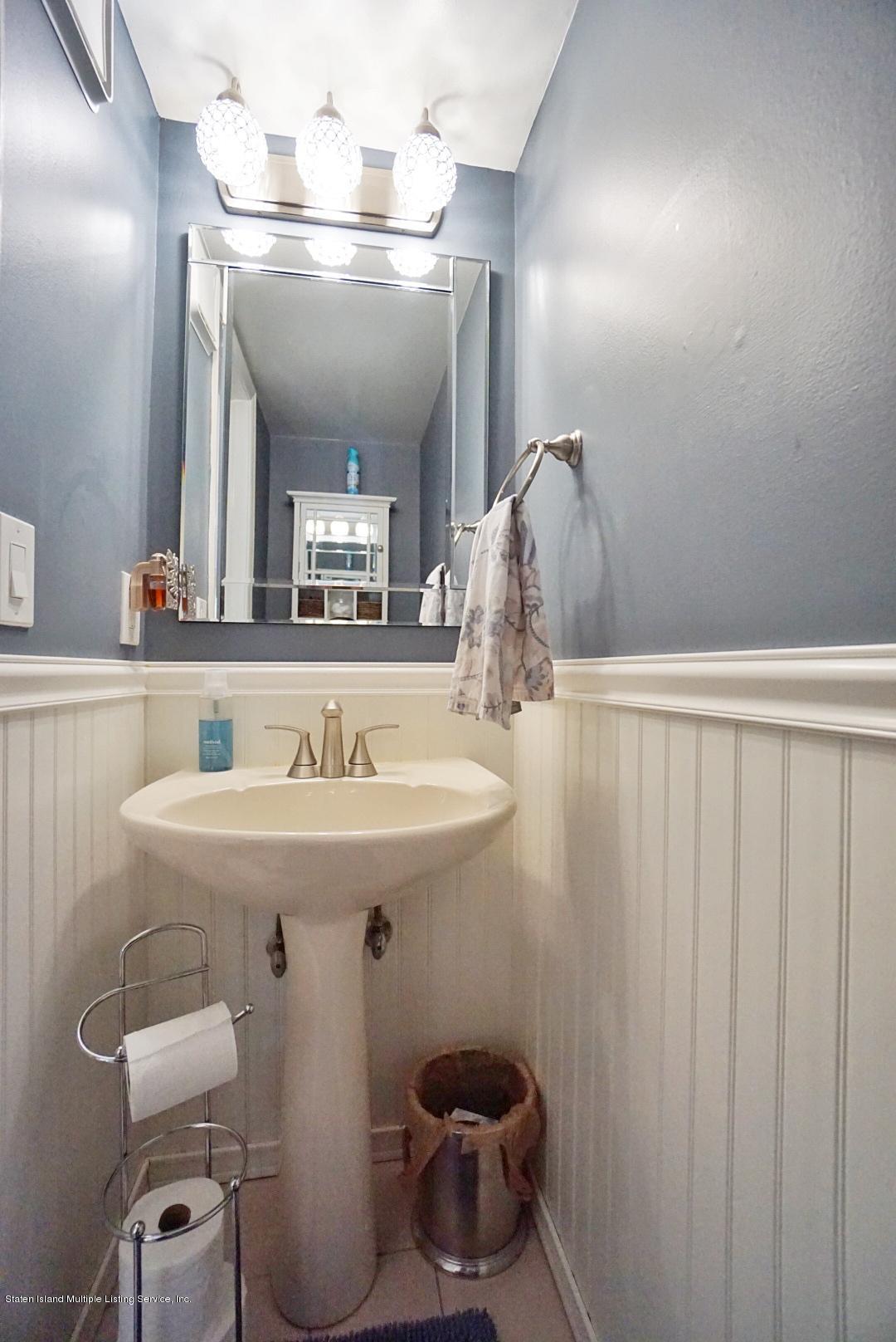 Single Family - Semi-Attached 66 Reading Avenue  Staten Island, NY 10312, MLS-1132256-9