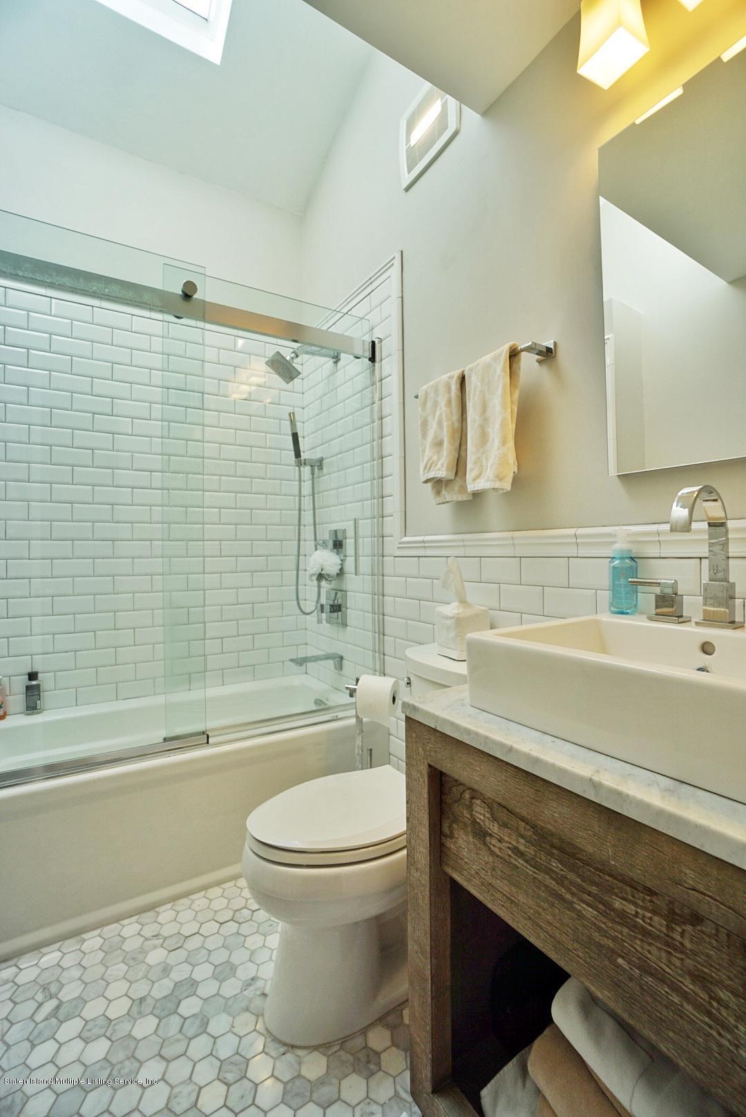 Single Family - Semi-Attached 66 Reading Avenue  Staten Island, NY 10312, MLS-1132256-16