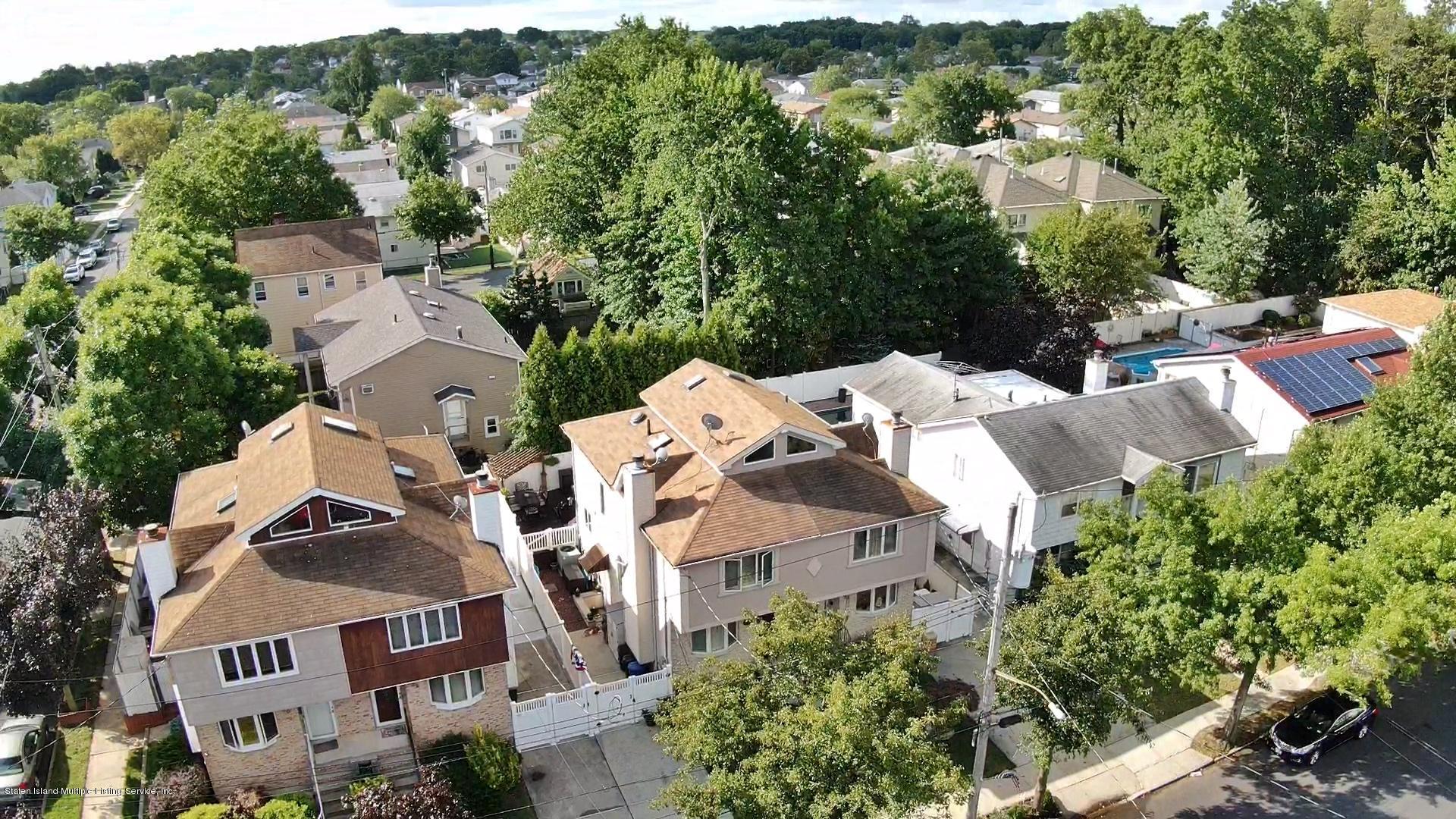 Single Family - Semi-Attached 66 Reading Avenue  Staten Island, NY 10312, MLS-1132256-24