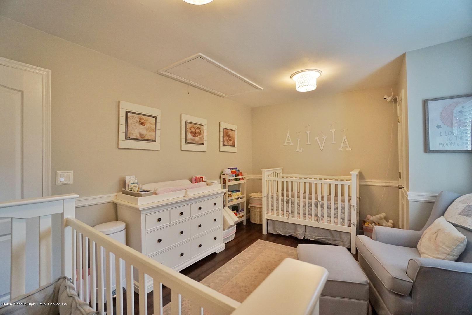 Single Family - Semi-Attached 66 Reading Avenue  Staten Island, NY 10312, MLS-1132256-14
